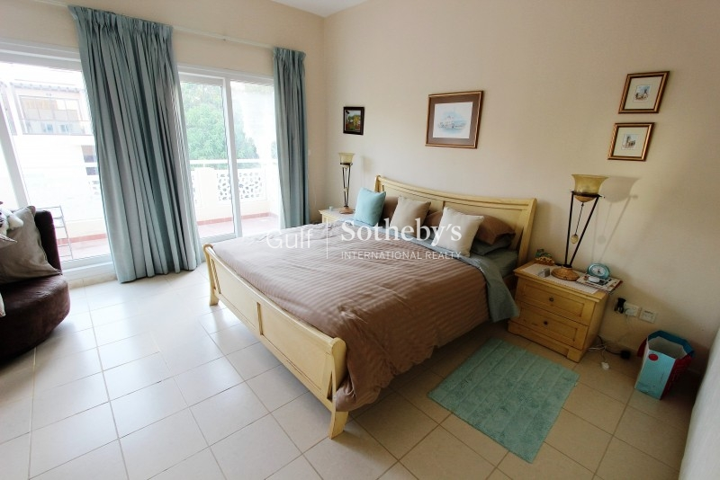 One Bed Near The Beach In Al Sofouh First