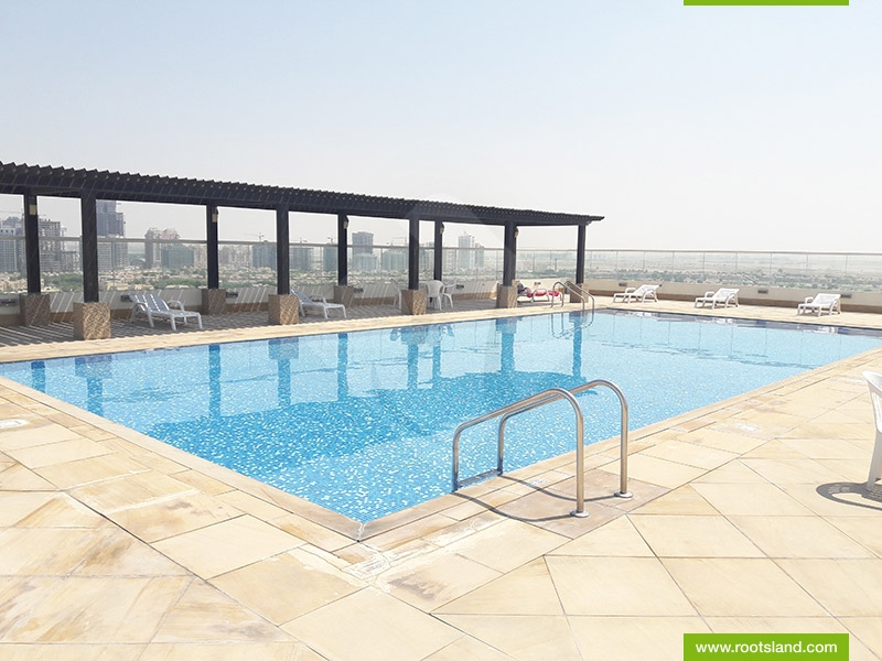 Best Investment Opportunity 1bhk Sport City-Dubai