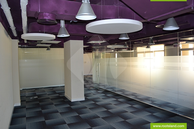 Semi Fitted Office Space In The Heart Of Deira
