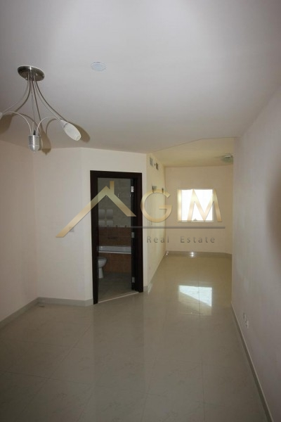 1 Bhk + Study Room In Dubai Gate 1, Jlt