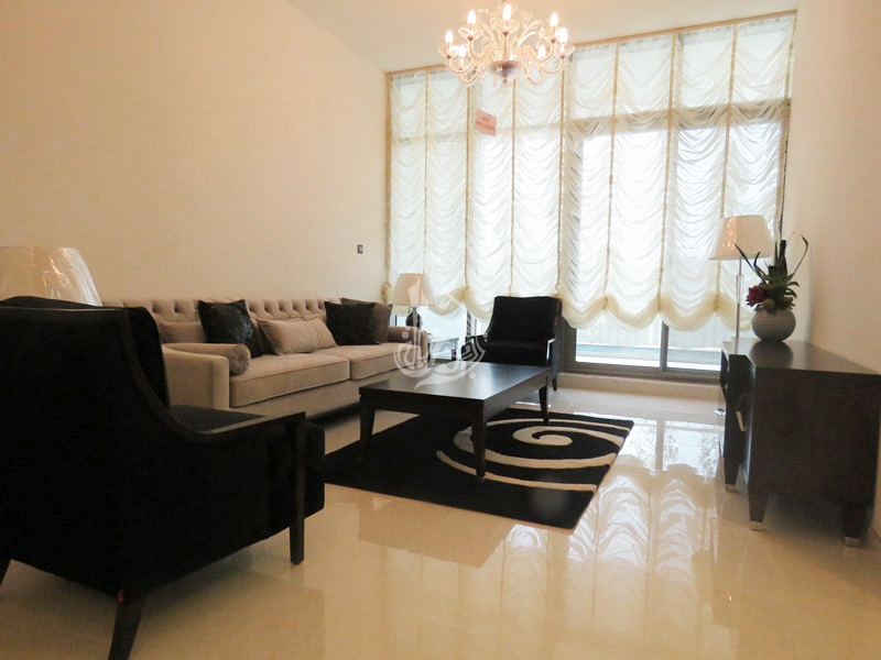 Freehold Community In Meydan 10 Mins To Business Bay