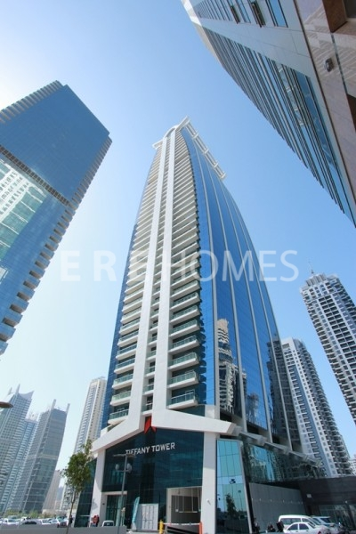 Fitted Office For Sale Tiffany Tower