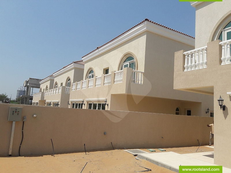 Lovely & Spaciouse New Villa In Jvc-Ready To Move In