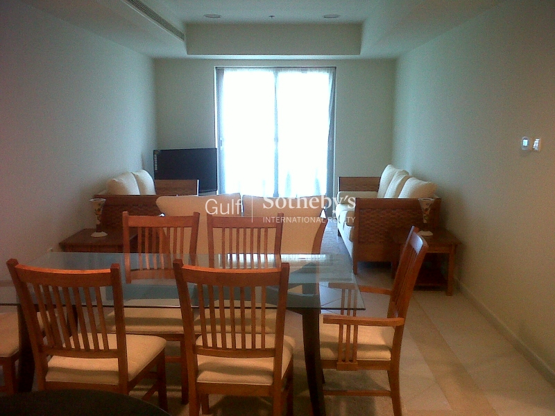 2 Bed Apartment, Fully Furnished, Elite Residence, Dubai Marina Er R 14380