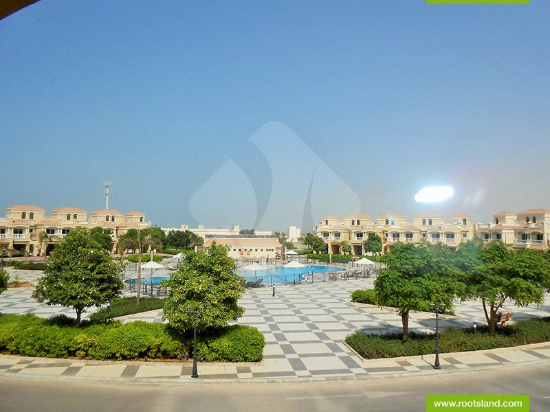 Townhouse in Amazing Al Hamra Village with Stunning View