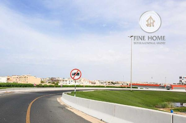 Commercial Land In Zayed City (L_1242)