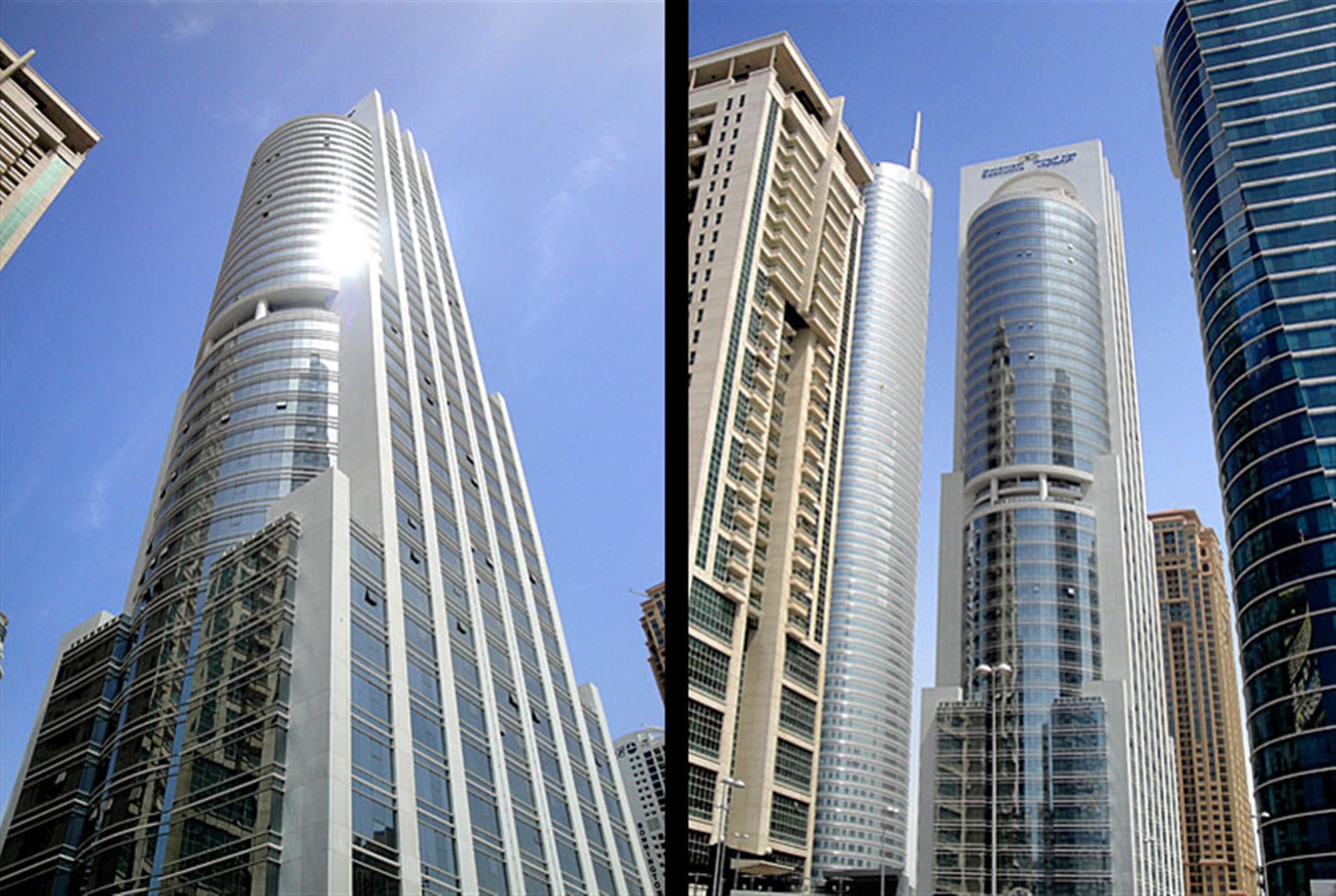 Semi-Retail Office Unit In Gold Crest Executive, Jlt With 7% Return