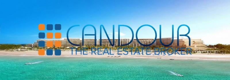 Sea Views - 3 Bedroom in The 8 Palm Jumeirah
