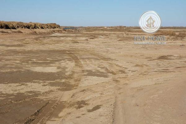 Exclusive Residential Land In Shakbout City (L_1312)