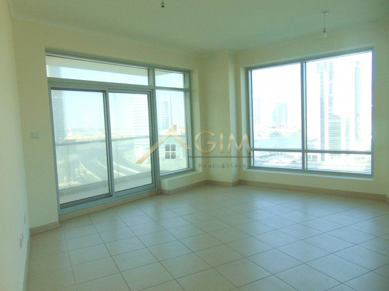 One Bedroom For Rent At Burj Views B in Downtown
