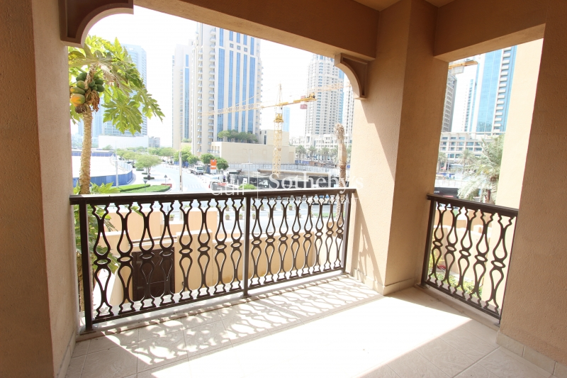 Old Town-Zanzabeel 3-1br Apartment