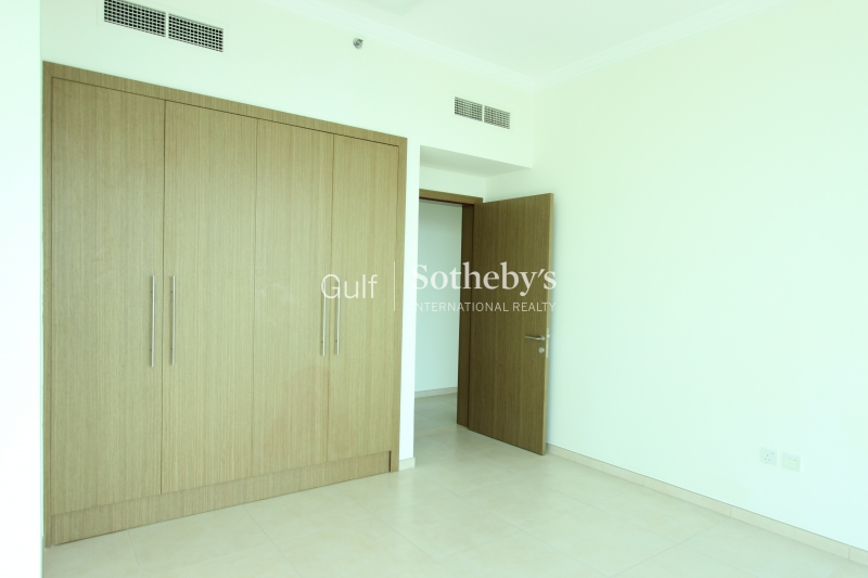 48 Burj Gate-3 Bedroom Plus Maids Room