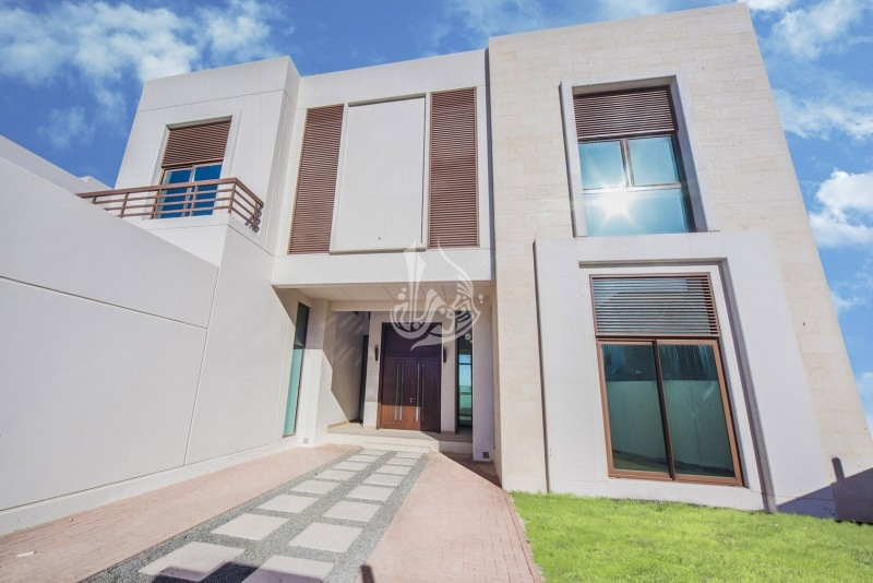 Type C Luxurious 5 BR Villa in Millennium Estates
