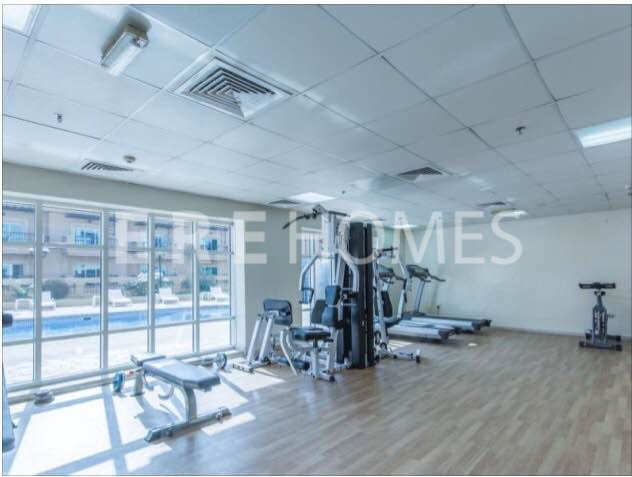 Luxury Spacious 2 Bedroom Apartment Southridge Tower Downtown Dubai Er R 10149