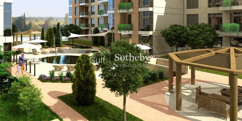 Apartments In Arjan For Sale