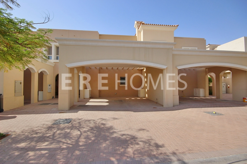 New Listing-Sought After Type 3m In Al Reem Available Now Er R 16056