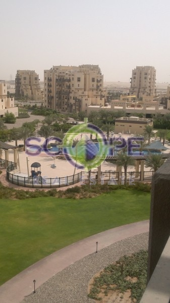 1 Bed In Al Thammam, Inner Circle, Remraam