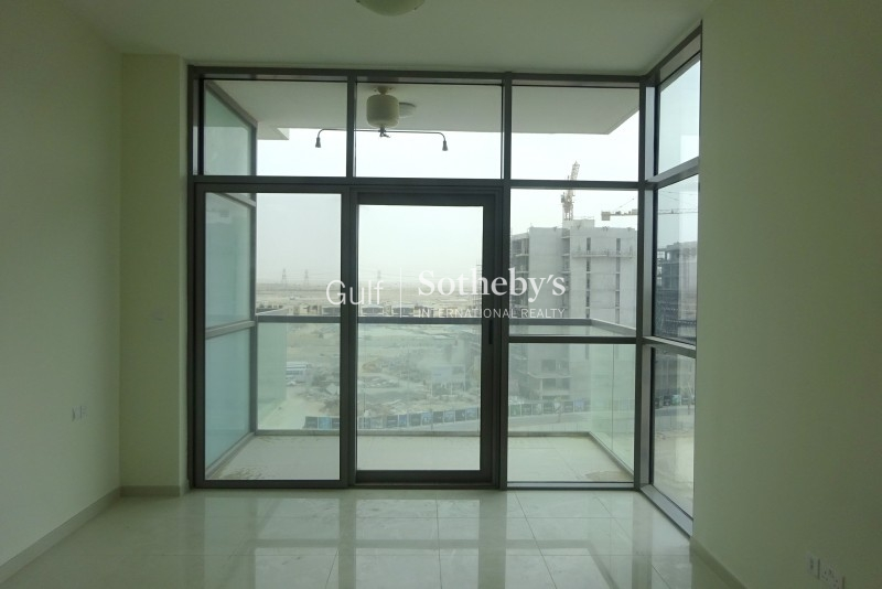 Full Sea View-Duplex Penthouse-Vacant
