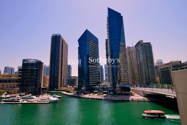 The Address Dubai-2br-Marina View