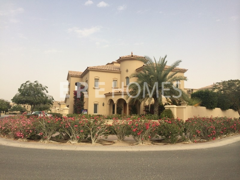 Spacious Sundials Villa With Completion In Sight Er S 5705