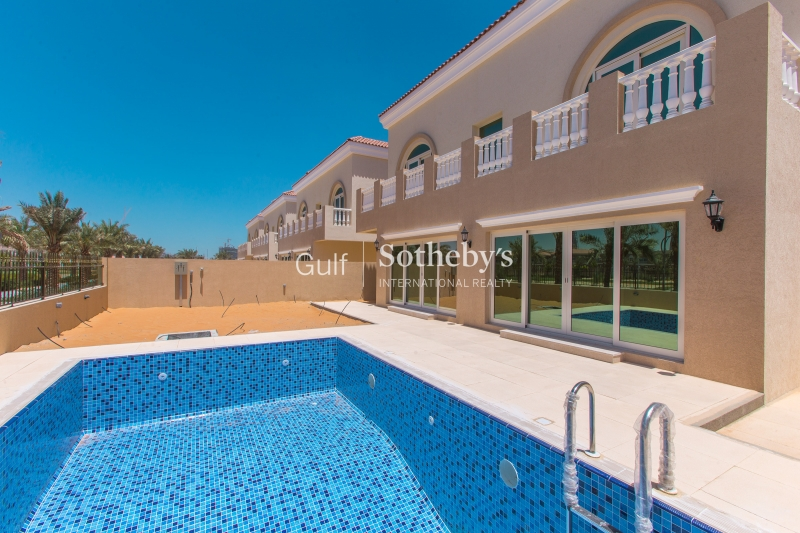 5 Bed Luxury Villa In The Heart Of Jvc