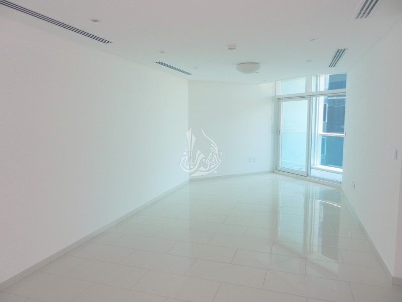 2 Bedroom Unfurnished Apartment On Sheikh Zayed Road