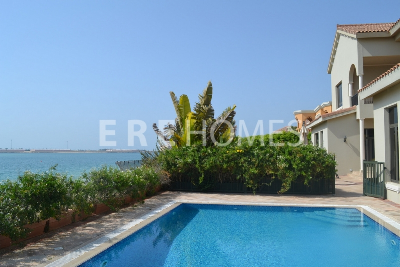 2 Bed Oceana Caribbean Fully Furnished To Highest Standard Er R 15086