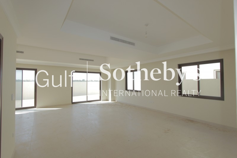 Great Price, Upgraded 2m, 3 Bed Plus Maid'S Room, Al Reem Er R 10651