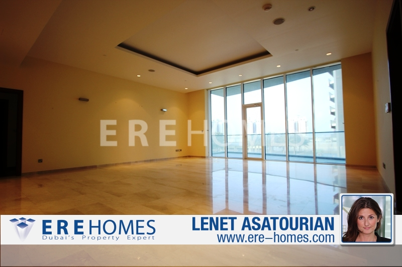 Oceana A Type, 3 Bed Full Sea View Er S 2278