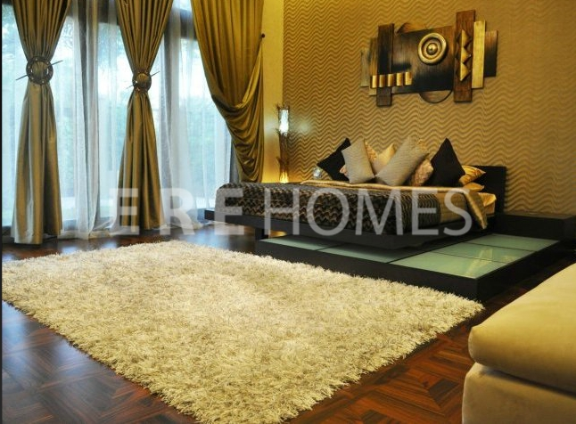 C Type Barari Villa Fully Furnished