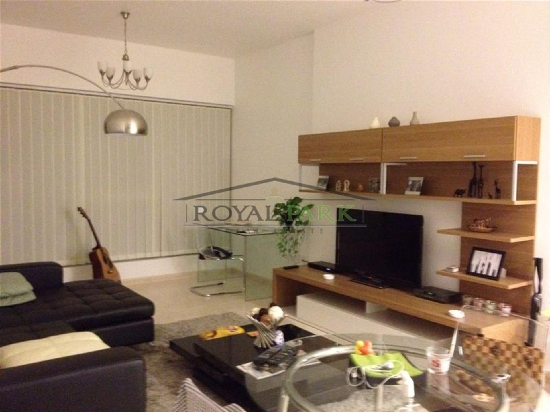 1 Bedroom Fully Furnished In Skycourt Tower