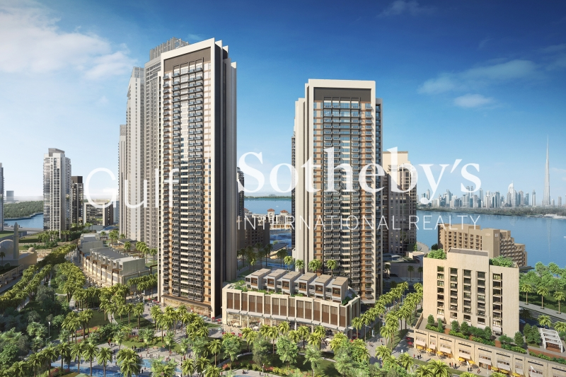 Very Spacious High Floor 2 Bedroom Apartment In Lofts Tower Downtown Dubai Er R 8337