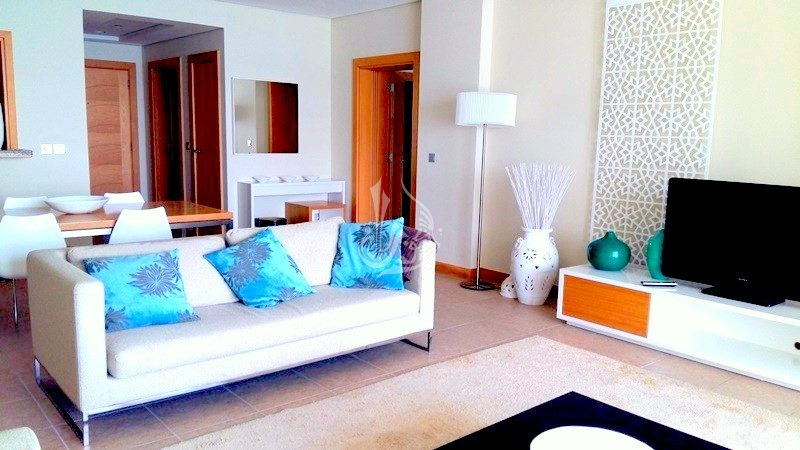 Type C Apartment With City View In Al Das Palm Jumeirah