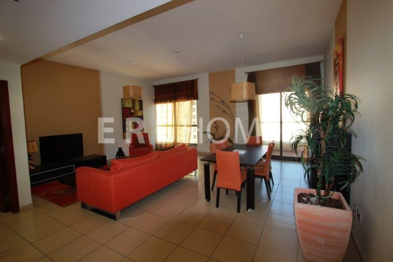 Offering Excellent Investment Return-2 Bed In Shams For Sale Er S 3809