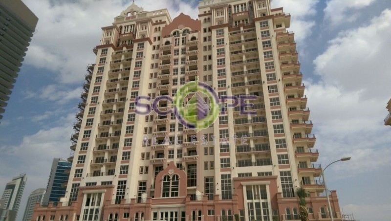 Dubai Sport City Canal Residence Brand New Building Venetain One Bedroom With Huge Terrace Vacant Unit With Wow View For Sale Urgent Sale
