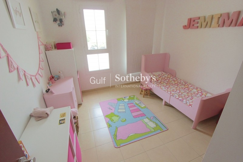 Stunning Duplex Apartment In Highly Sought After Jumeirah Heights Vacant Now Er R 11672