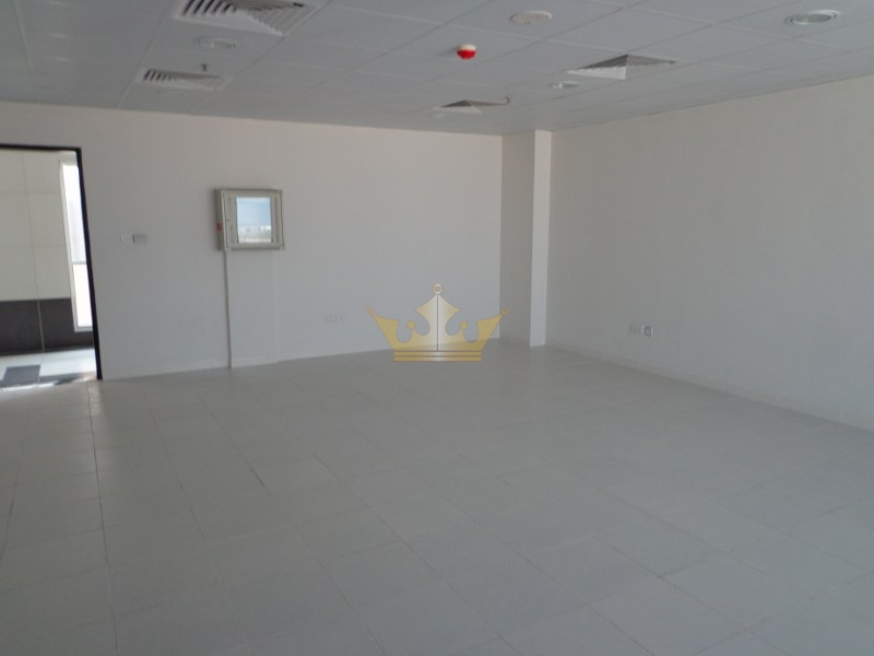 Ready Office in Diamond Business Center, Arjan