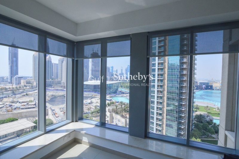 Golden Mile Penthouse Full Marina Skyline View 4 Bed Plus Maids Type G2 Er S 6678