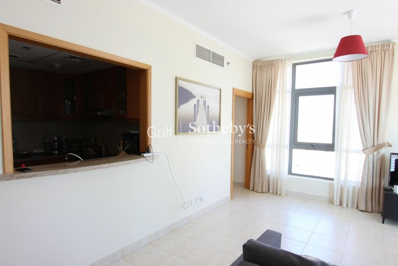One Bedroom In Torch Tower, Dubai Marina