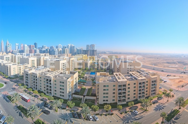 Exclusive To Ere Homes-1 Bedroom Apartment In Mosela Er S 6787