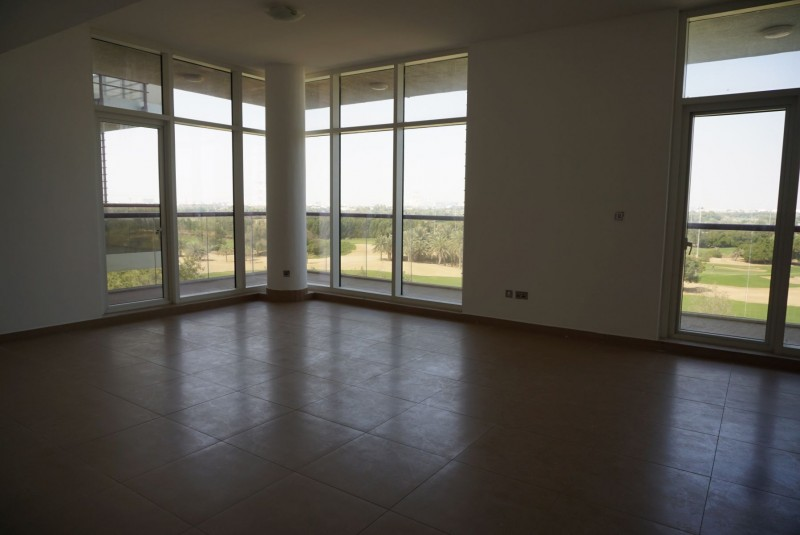 Al Rayyana-Arjwan-2br-Partial Golf View