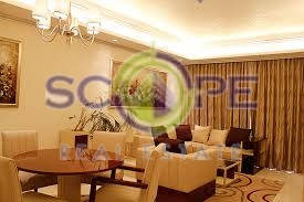Palm Jumeirah Taj Grandeur Residence Mughal A 2 Bedroom Fully Furnished With Private Garden For Rent