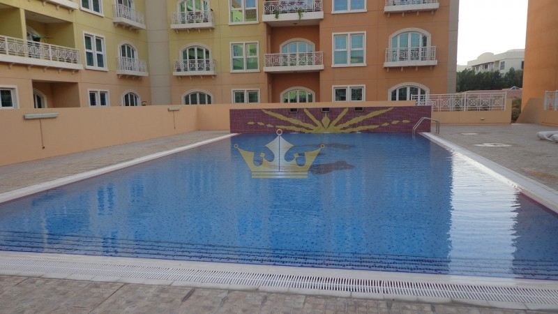 Huge 2Bedroom in Ritaj Residence , DIP 2 for Sale