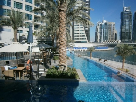 Three Bedroom Garden Flat-Al Jaz Er-S-6538