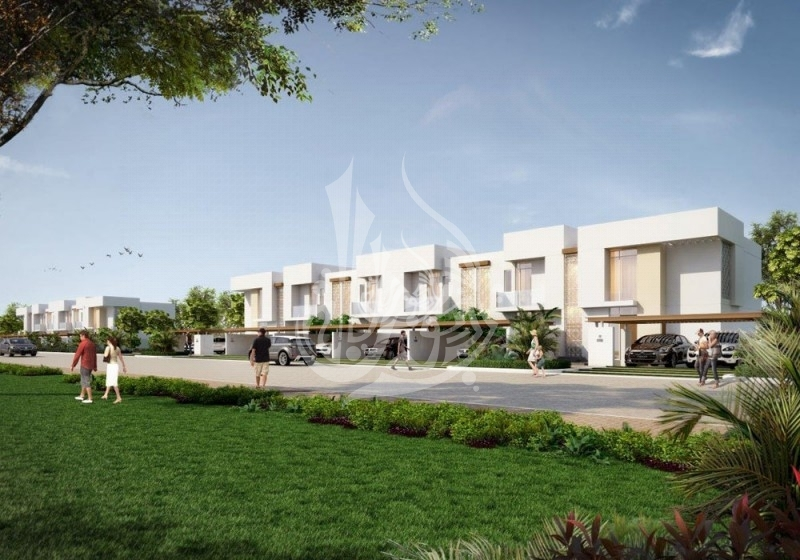 Luxurious Type A Mid Unit Arabella TH in Dubailand