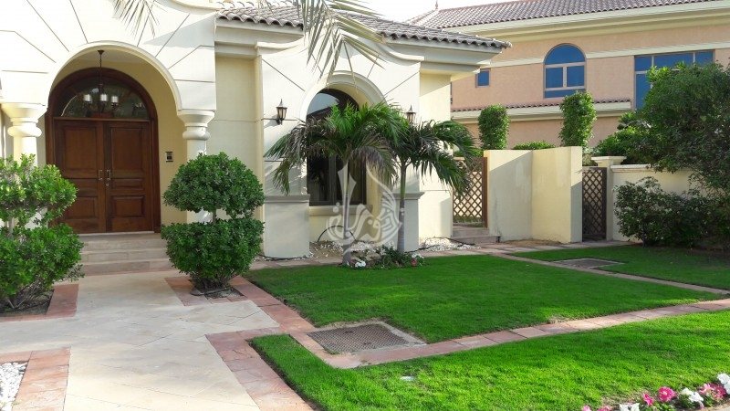Well Maintained Garden Homes Villa W Private Pool