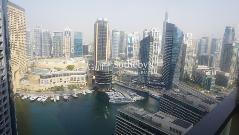 Fully Furnished Two Bedroom-Bahar