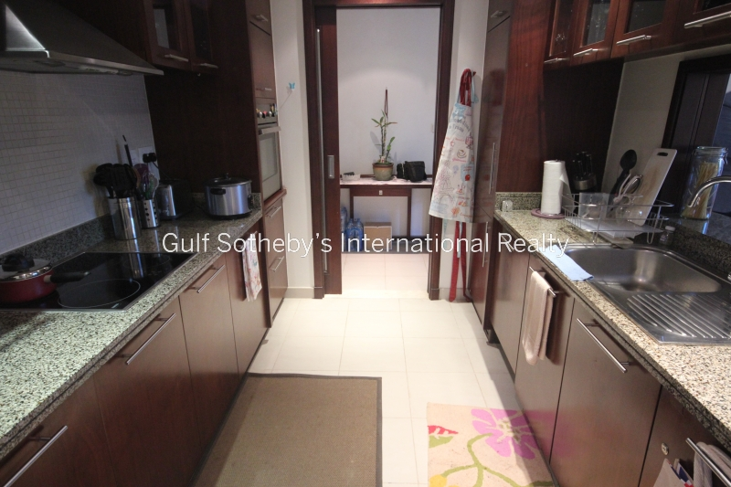 Lower Penthouse-Al Majara 3-Full Marina Views-3 Bedrooms-Vacant On Transfer Er-S-3304