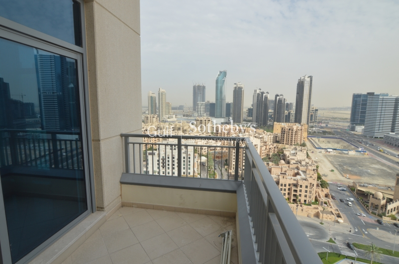Al Bandar Unit With Full Sea View