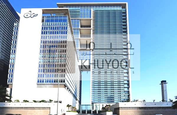 Live In The Heart Of The City On This Beautiful 1 Bedroom In Burj Daman Difc